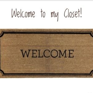 Accessories - Welcome to my Closet! Shop with confidence!